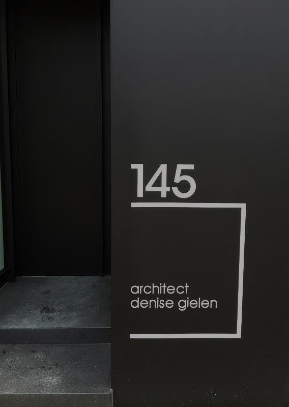 145 architect denise gielen